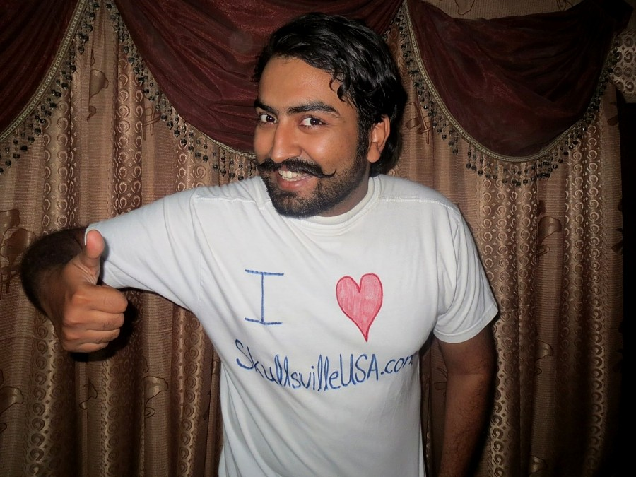 skullsvilleusa fan from pakistan